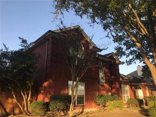Photo of 1408 Wallace Drive, Allen, TX 75013 (MLS # 14691320)