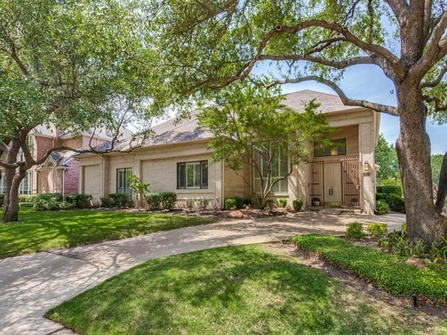 4947 Stony Ford Drive, Dallas, TX 75287 - #: 14342320