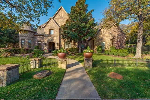 7216 Windswept Trail, Colleyville, TX 76034 - #: 14482320
