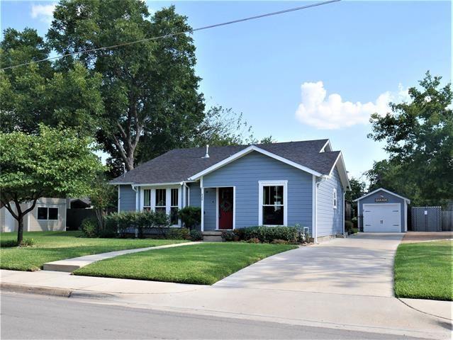 420 E Franklin Street, Grapevine, TX 76051 - #: 14541320