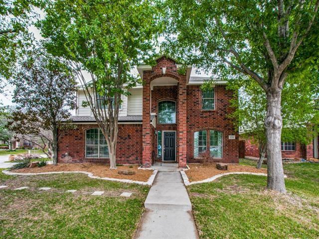 648 Cranbrook Drive, Fort Worth, TX 76131 - #: 14565320