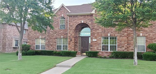 4433 Sanderosa Lane, Richardson, TX 75082 - #: 14597320