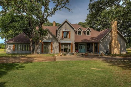 Photo of 4761 County Road 3519, Greenville, TX 75402 (MLS # 14373321)