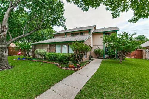 Photo of 2614 Crestedge Drive, Garland, TX 75044 (MLS # 14578321)