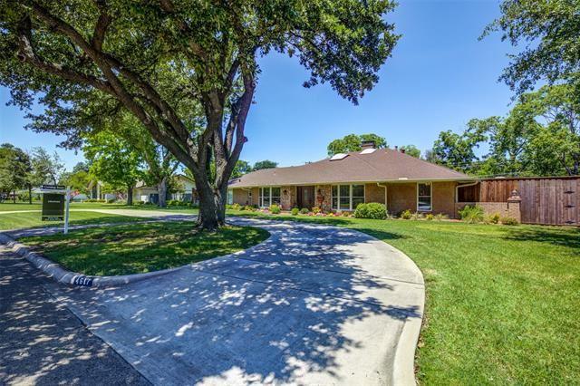 4617 Willow Lane, Dallas, TX 75244 - #: 14338321