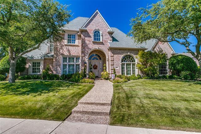2905 Middle Gate Lane, Plano, TX 75093 - #: 14438321