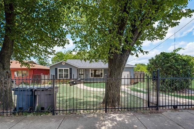 2400 Oakland Boulevard, Fort Worth, TX 76103 - MLS#: 14623321
