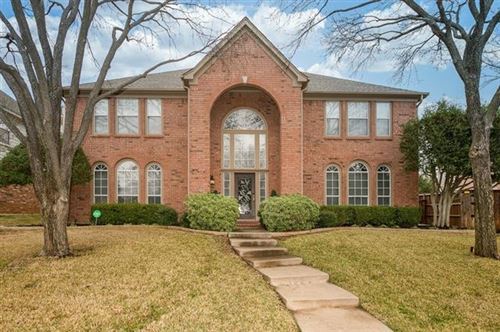 Photo of 1535 Lakeview Drive, Keller, TX 76248 (MLS # 14465322)