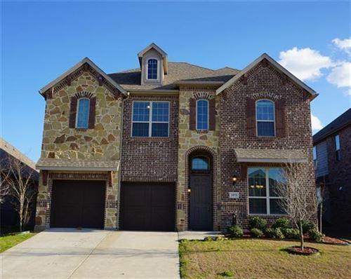 Photo of 1573 Sonnet Drive, Heath, TX 75126 (MLS # 14648322)