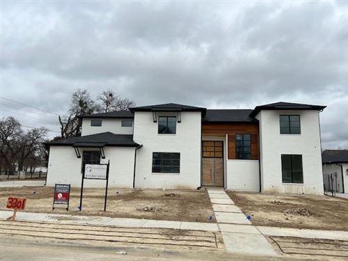 Photo of 3301 Jackson Court, Southlake, TX 76051 (MLS # 14687322)