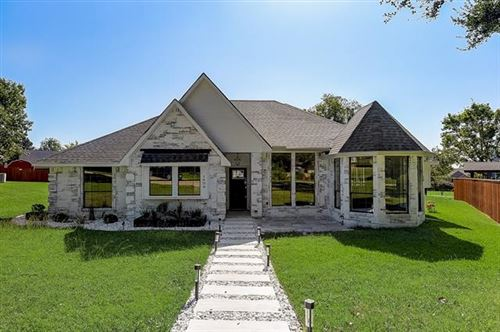 Photo of 1609 Sunset Hill Drive, Rockwall, TX 75087 (MLS # 14697322)