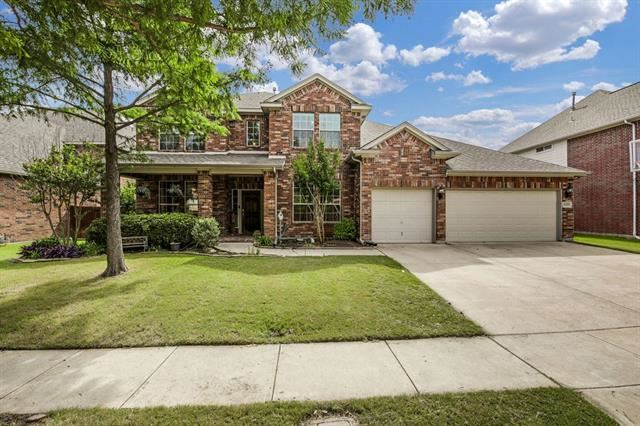 9420 Kimbell Drive, Fort Worth, TX 76244 - #: 14330322