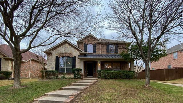 6381 Aldridge Drive, Frisco, TX 75035 - #: 14503322