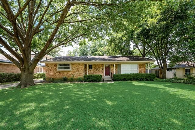 3709 Tulane Circle, Garland, TX 75043 - MLS#: 14627322