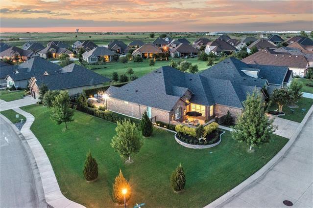 8512 Sterling Drive, Denton, TX 76207 - #: 14669322