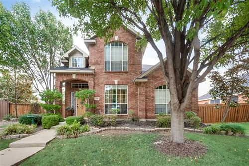 Photo of 2090 Garrison Drive, Rockwall, TX 75032 (MLS # 14199323)