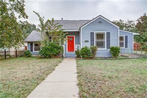 Photo of 1627 Wilbur Street, Dallas, TX 75224 (MLS # 14222323)