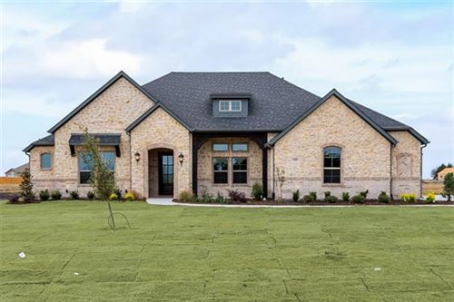 Photo of 1229 Jungle Drive, Forney, TX 75126 (MLS # 14478323)