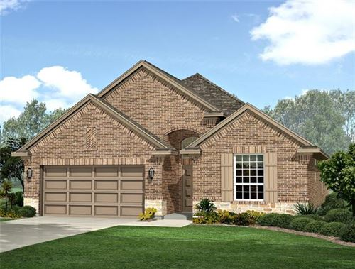 Photo of 4029 SPRING GROVE Road, Midlothian, TX 76065 (MLS # 14479323)