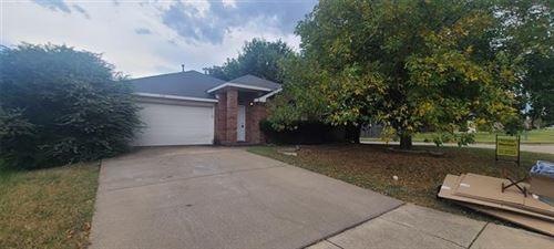 Photo of 3108 Dove Valley Lane, Mansfield, TX 76063 (MLS # 14674323)