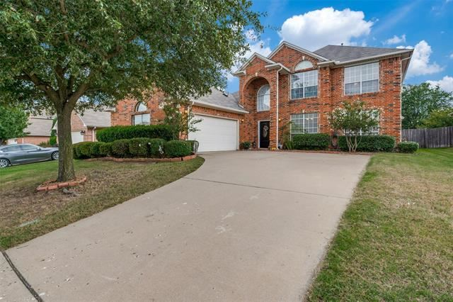 8641 Shadow Trace Drive, Fort Worth, TX 76244 - #: 14437323