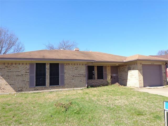 4729 Kristie Drive, Balch Springs, TX 75180 - MLS#: 14524323