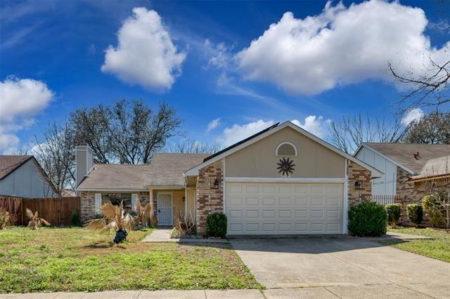 3005 Woodlark Drive, Fort Worth, TX 76123 - #: 14527323