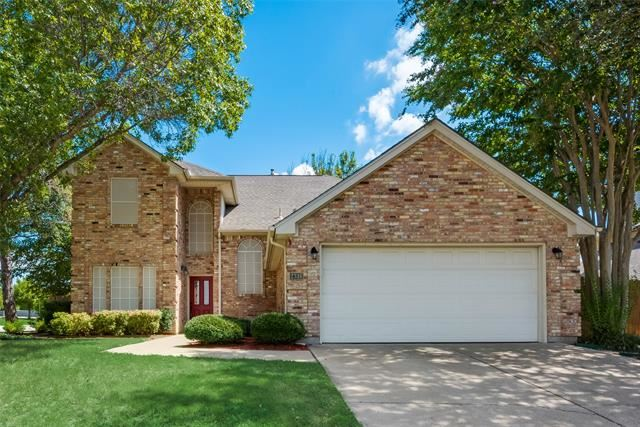 2316 Grimsley Terrace, Mansfield, TX 76063 - #: 14661323