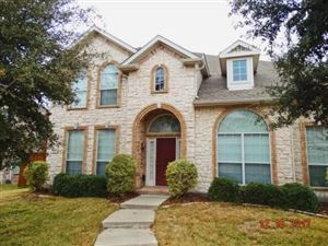 Photo of 11117 Silver Horn Drive, Frisco, TX 75033 (MLS # 13760324)