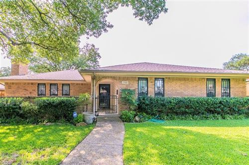 Photo of 1540 Clear Point Drive, Garland, TX 75041 (MLS # 14267324)