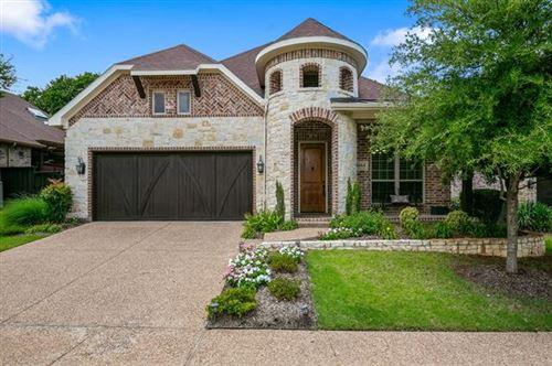 Photo of 4664 Taylor Lane, Grapevine, TX 76051 (MLS # 14373324)