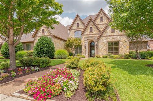 Photo of 7401 Braemar Terrace, Colleyville, TX 76034 (MLS # 14383324)