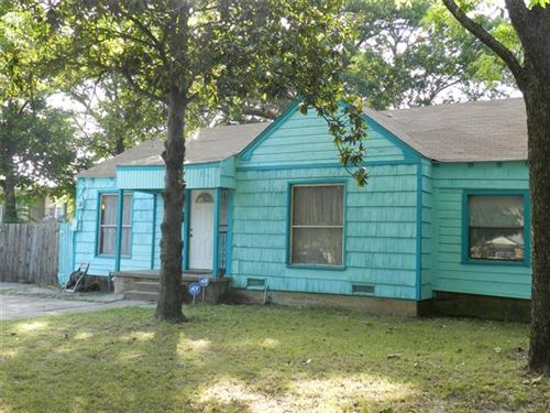 Photo of 3019 Clydedale Drive, Dallas, TX 75220 (MLS # 14391324)