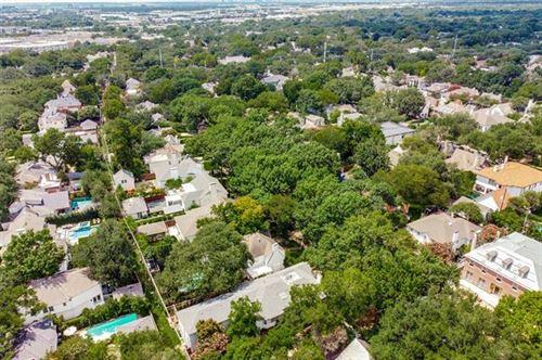 Tiny photo for 4517 Lorraine Avenue, Highland Park, TX 75205 (MLS # 14652324)