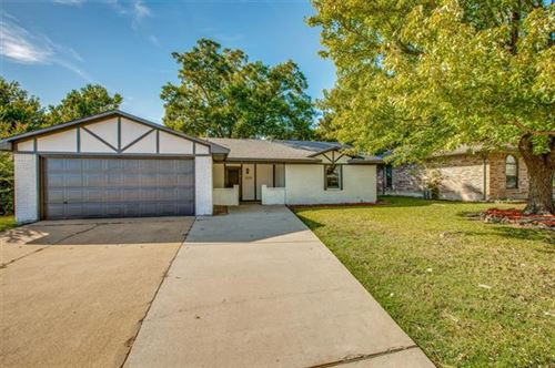 Photo of 808 Easter Drive, Wylie, TX 75098 (MLS # 14696324)