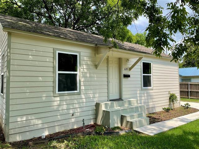 639 Cranford Street, Sulphur Springs, TX 75482 - MLS#: 14525324