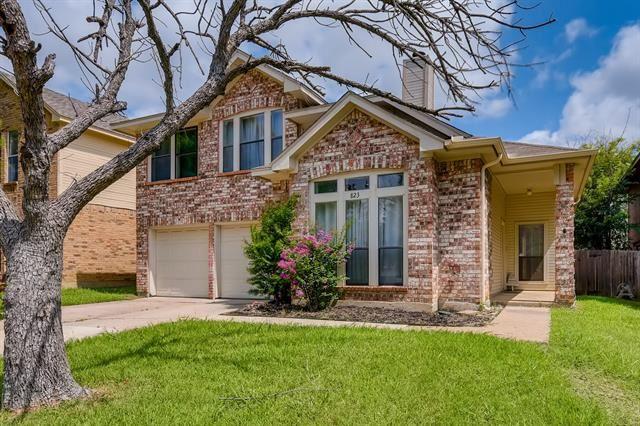 823 Ashmount Lane, Arlington, TX 76017 - #: 14622324