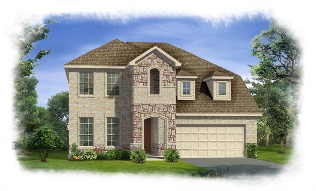 2908 Grand Lookout, Arlington, TX 76001 - #: 14674324