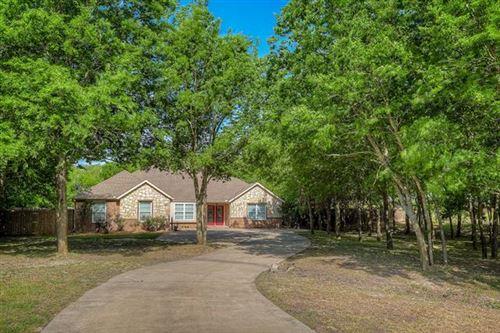Photo of 877 Lester Burt Road, Farmersville, TX 75442 (MLS # 14342325)