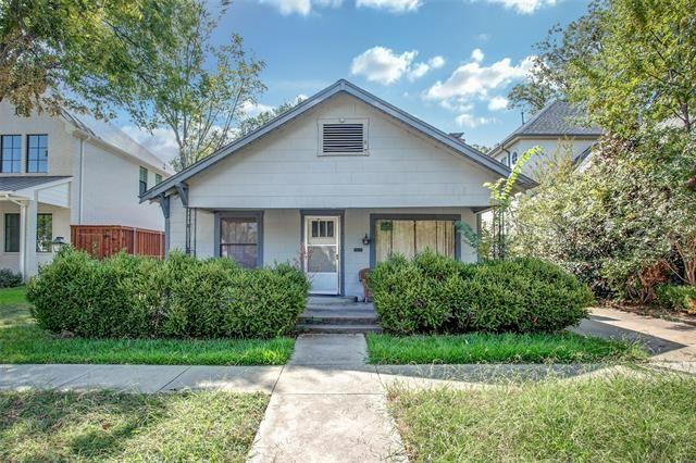 4023 Bunting Avenue, Fort Worth, TX 76107 - #: 14295325