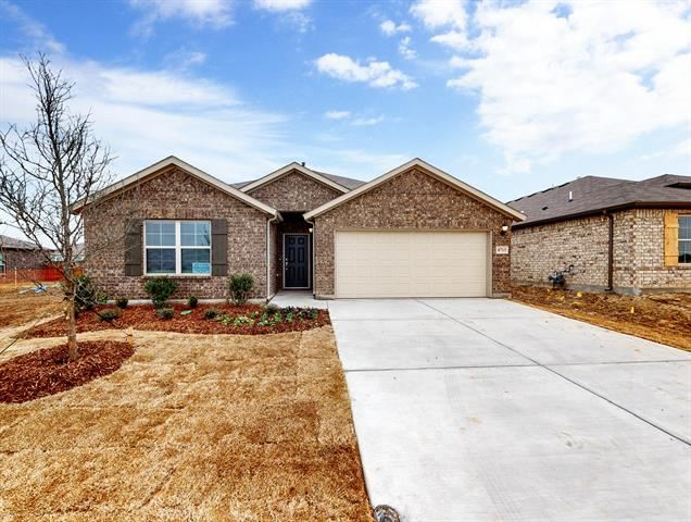 8713 Copper River Drive, Fort Worth, TX 76131 - #: 14496325