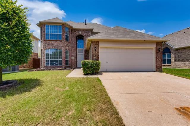 9937 Appletree Way, Fort Worth, TX 76244 - #: 14595325
