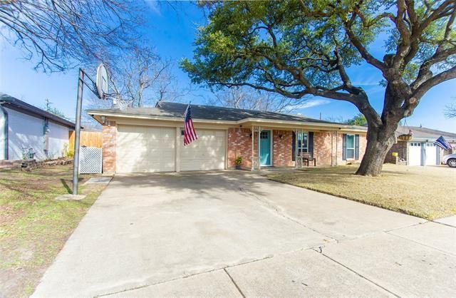 701 Spring Garden Drive, Bedford, TX 76021 - #: 14606325