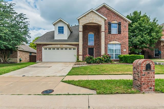 8404 Twin Oaks Drive, McKinney, TX 75070 - MLS#: 14623325
