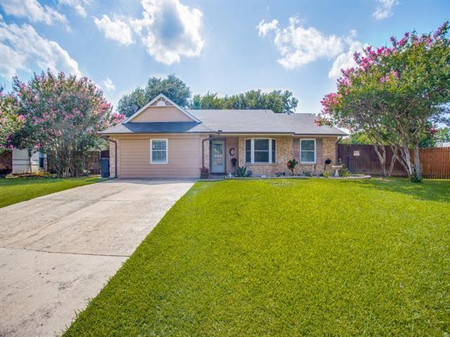 142 Elmridge Circle, Rockwall, TX 75032 - MLS#: 14628325