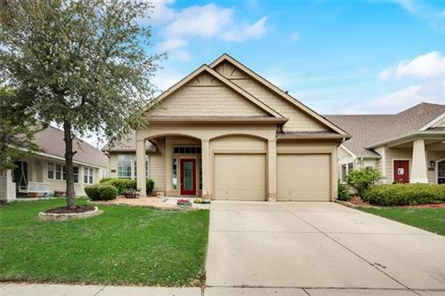 Photo of 9233 Odeum Drive, Fort Worth, TX 76244 (MLS # 14308326)