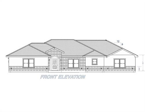 Photo of 2564 County Road 200, Valley View, TX 76272 (MLS # 14376326)