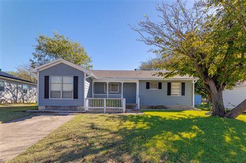 Photo of 1714 Evergreen Street, Garland, TX 75040 (MLS # 14694326)