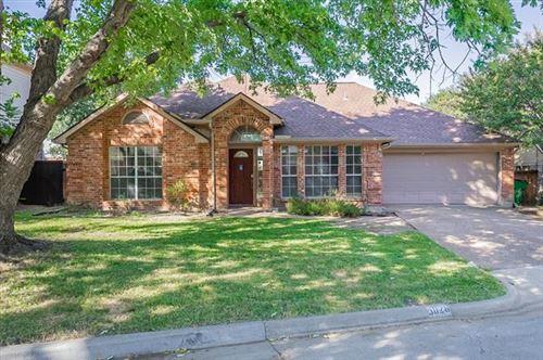 Photo of 5028 Bryn Mawr Drive, McKinney, TX 75072 (MLS # 14698326)
