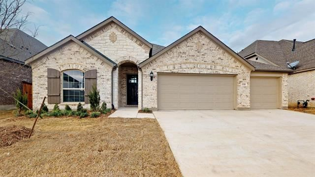 1521 Eleanor Drive, Fort Worth, TX 76052 - #: 14210326
